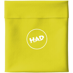 HAD Go! Storage Opaska na rękę, fluo yellow